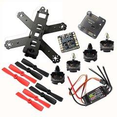 Quadcopter-Frame-Motor-Heli-Drone