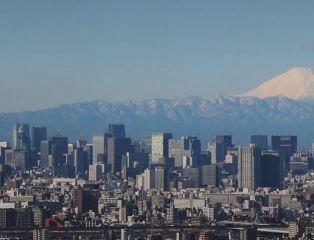 L industrie rencontre l'inspiration a Tokyo