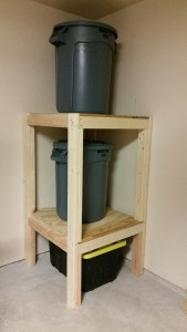 DIY Saltwater Mixing Station