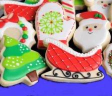 Host A Christmas Cookie Swap!