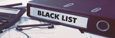 Removing Your Mail Server From Popular Blacklists