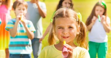 Low Cost Game Ideas For A Girls Birthday Party