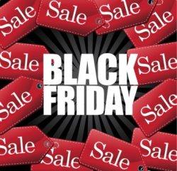 Black Friday - Not For Family