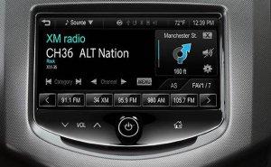 MYLink Radio System