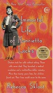 Henrietta Lacks - Book Review