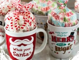 Last Minute Gift Ideas!