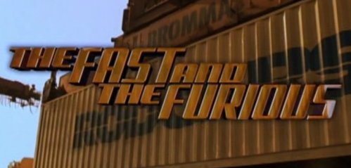 How To Binge Watch The Fast And The Furious Movies