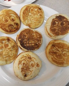 Emoji Pancake Pan From Aldi