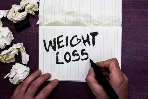 My Experiences With Weight Loss And Nutrisystem For Men - Month 1 Image