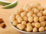 Caramel Salted Protein Puffs Image