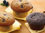Assorted Muffins Image