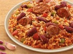 Red Beans & Rice Image