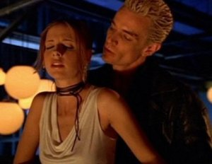 Buffy The Vampire Slayer Scene