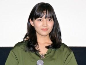 川口春奈,演技,下手