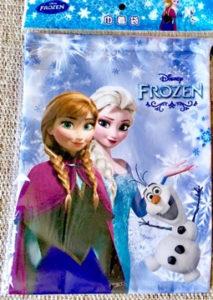 アナと雪の女王,100均,グッズ,アナ雪