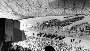 オリンピック,中止,過去