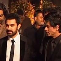 Who is Bollywood's King Khan: Aamir, Shahrukh or Salman?