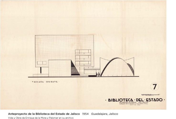 Anteproyecto bliblioteca Jal