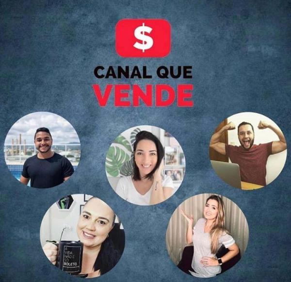 bonus canal que vende youtube - TENHA UM CANAL QUE VENDE PELO YOUTUBE!