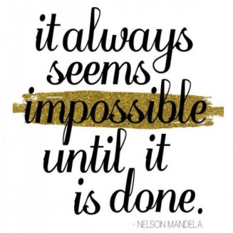 impossible-until-done