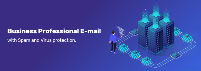 Best Email Hosting for Business