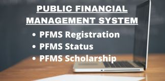 public financial management system