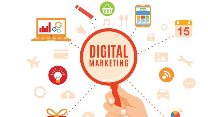 Digital Marketing Course Fees