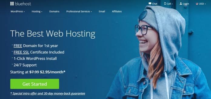 Best web hosting provider in London