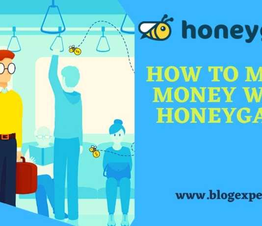 How to Make Money With Honeygain