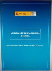 Estudio sobre la mutilación genital femenina en España