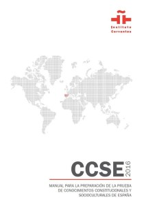 Foto portada manual CCSE 2016 Instituto Cervantes