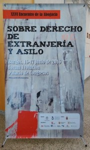 Foto cartel encuentro Burgos para post conclusiones