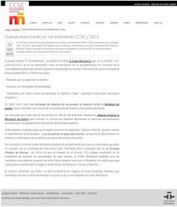 pantallazo-ic-nuevas-exenciones-examenes-ccse-y-dele