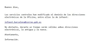 pantallazo-aviso-oficina-extranjeria-barna-cambio-dominio