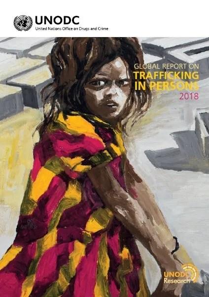 informe global trata de personas 2018