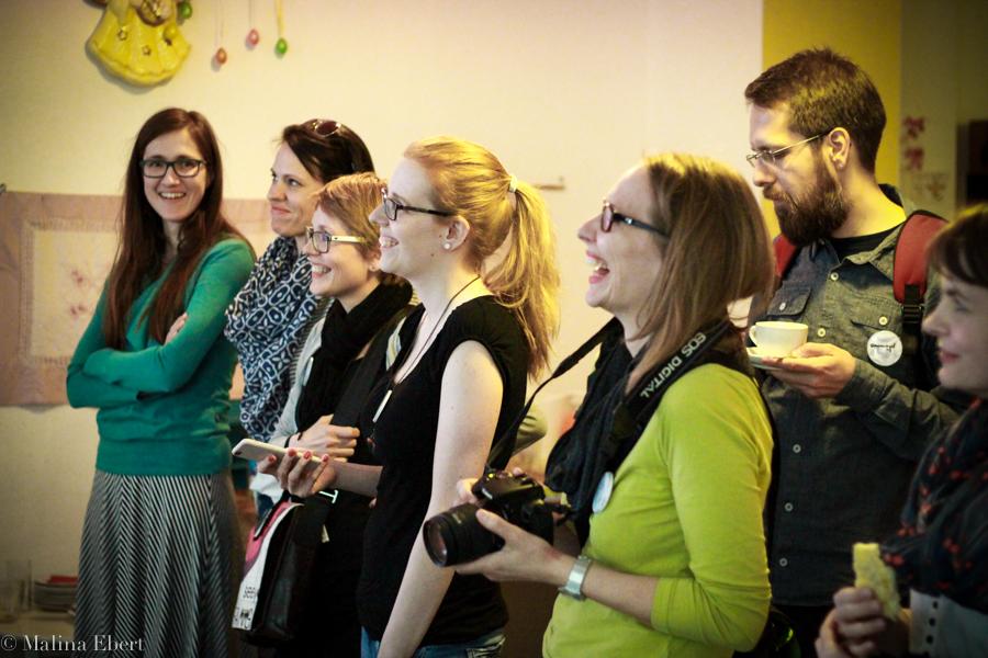 Blogfamilia Konferenz 2017