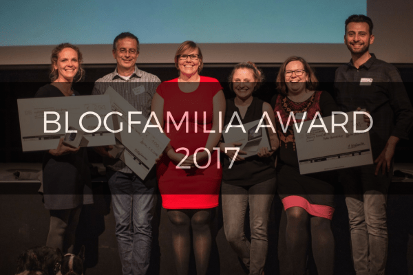 blogfamilia-award