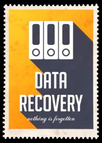 Data Recovery Manufacturing