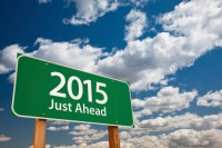 2015 Just Ahead