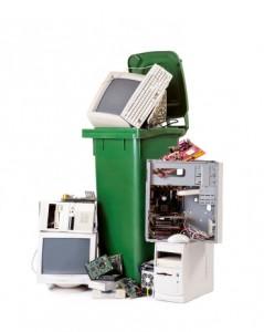 Computers Trash