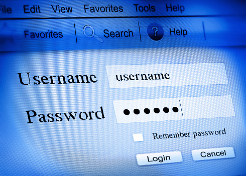Secured Password