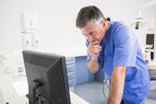 HIPAA dentists