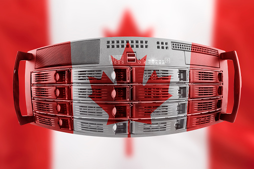 Canada Cyber Security