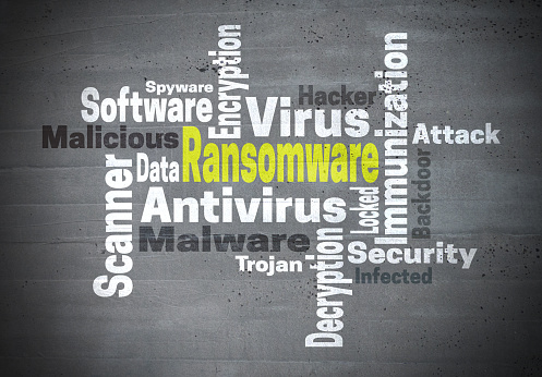 ransomware threat