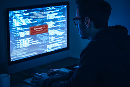 Cyber Crime 2017