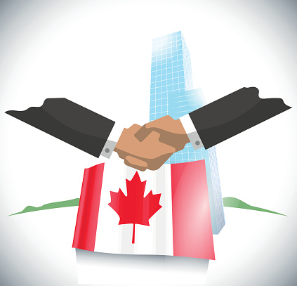 Running a Business in Canada