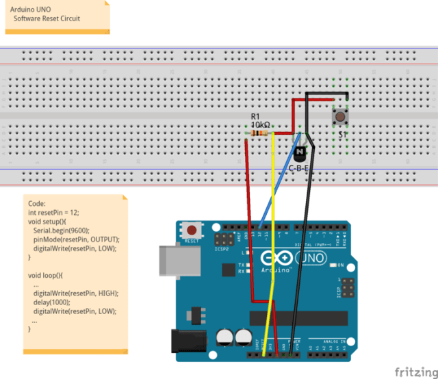 arduino-software-reset