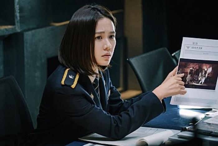 손예진X 현빈의 범죄오락영화 [협상]