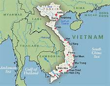 Viet Map