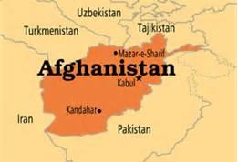 Afghn map 3